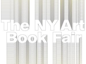 NY ARTBOOK FAIR at MOMA PS1
